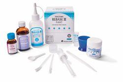 Tokuyama Dental America Launches Rebase III Hard Denture Reline Material