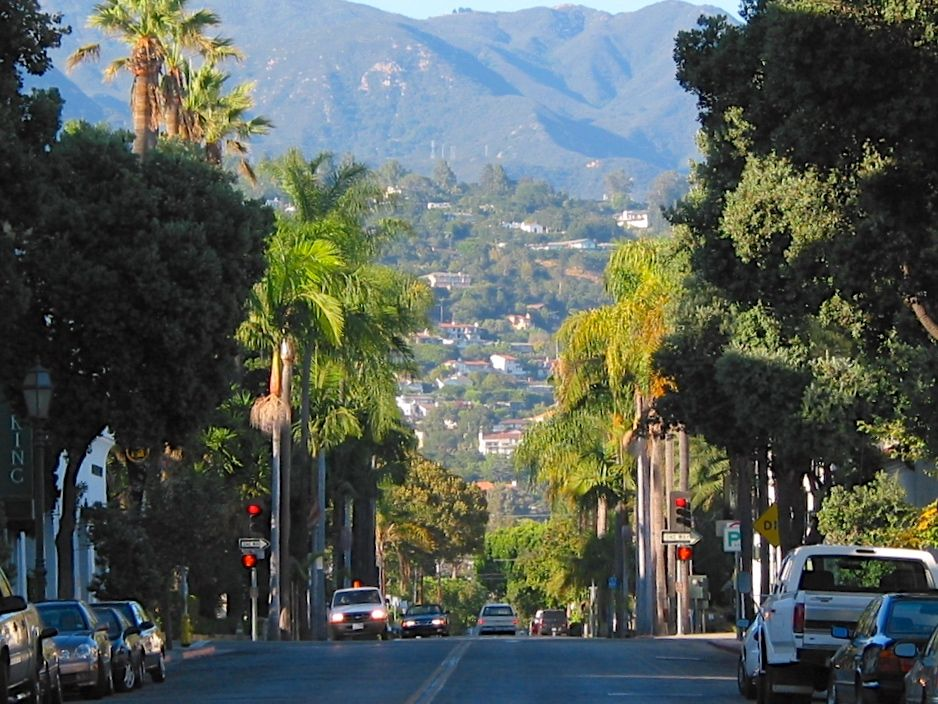1.Santa Maria-Santa Barbara, California