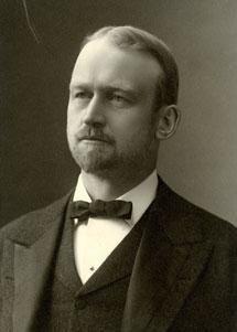 William H. Rollins