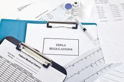 An Expert's View of HIPAA