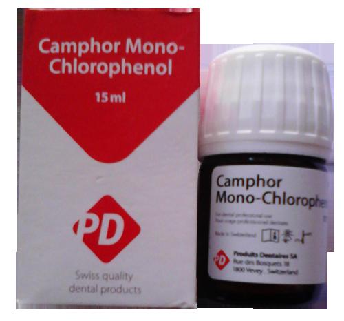 camphorated chlorophenol