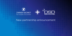 Digital Smile Design Announces Partnership with Zimmer Biomet Dental