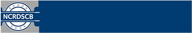 NCRDSCB logo