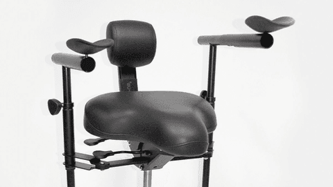 Answering the question of dental chair armrests