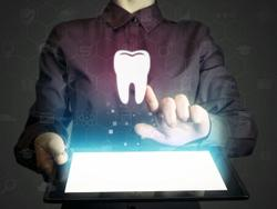 Digitizing the Dental Patient Experience