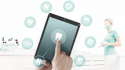 Using Dental Technology to Troubleshoot