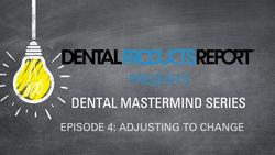 Mastermind Episode 4 - Adjusting to Change