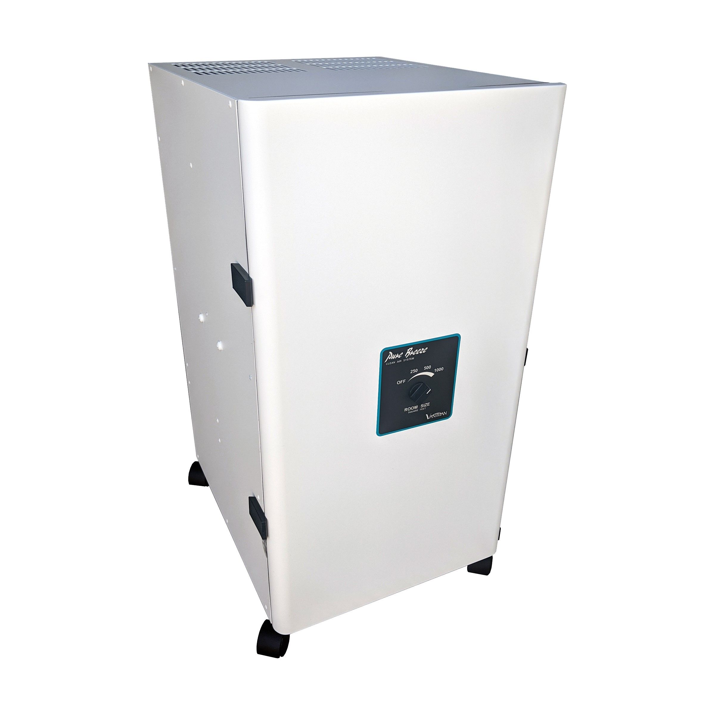 Pure Breeze HEPA Air Purifier from Great Lakes Dental Technologies
