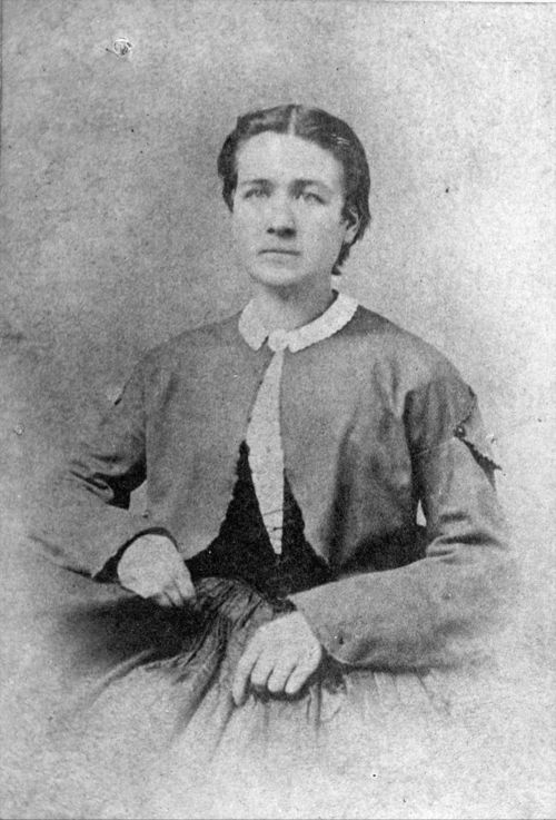 image courtesy of the Kansas Historical Society