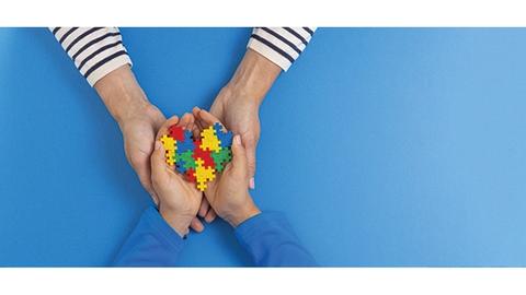 Top 5 ways to treat patients on the autism spectrum