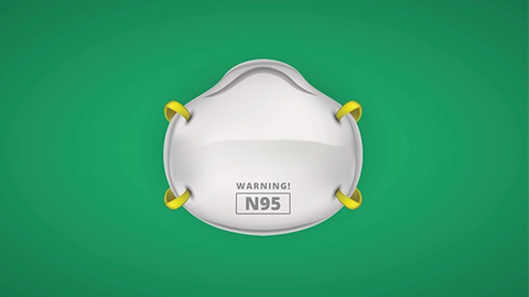 Decontamination of N95 Respirators