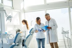 Conflict Resolution and Reducing Turnover in Dental Hygiene