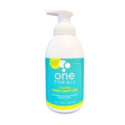 Ho Dental's New Hand Sanitizer Formulated to Protect Dental Staff and Patients
