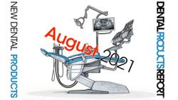 New Dental Products August 2021