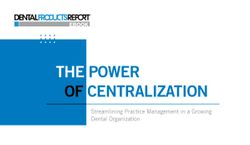 The Power of Centralization