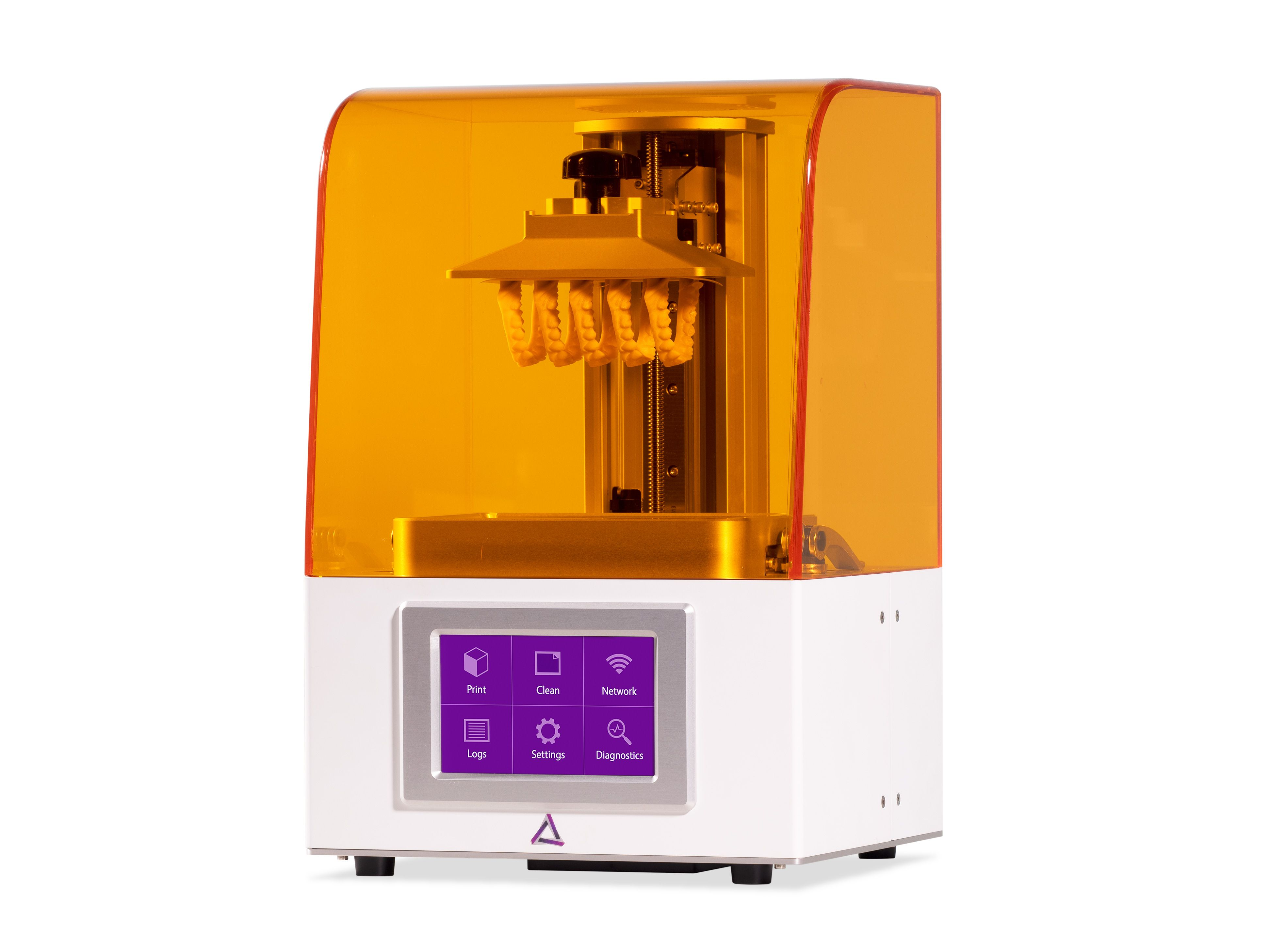 The FreeShape professional-grade 3D printer by Ackuretta is now available from Primotec.