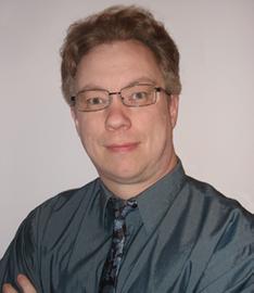 Jason Atwood, Senior Digital Solutions Advisor, Core3dcentres