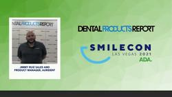 ADA SmileCon 2021 - Interview with Aurident Sales & Product Manager Jimmy Ruiz