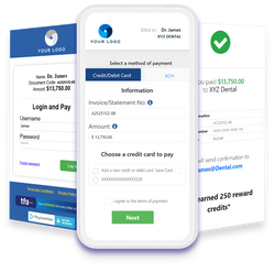 Loyalty Program, Payment Portal Boost Relationships Between Practices and Lab