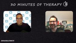 30 Minutes of Therapy - Episode 10 - Retaining Your Staff