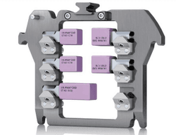 The new mill designed exclusively for IPS e.max CAD