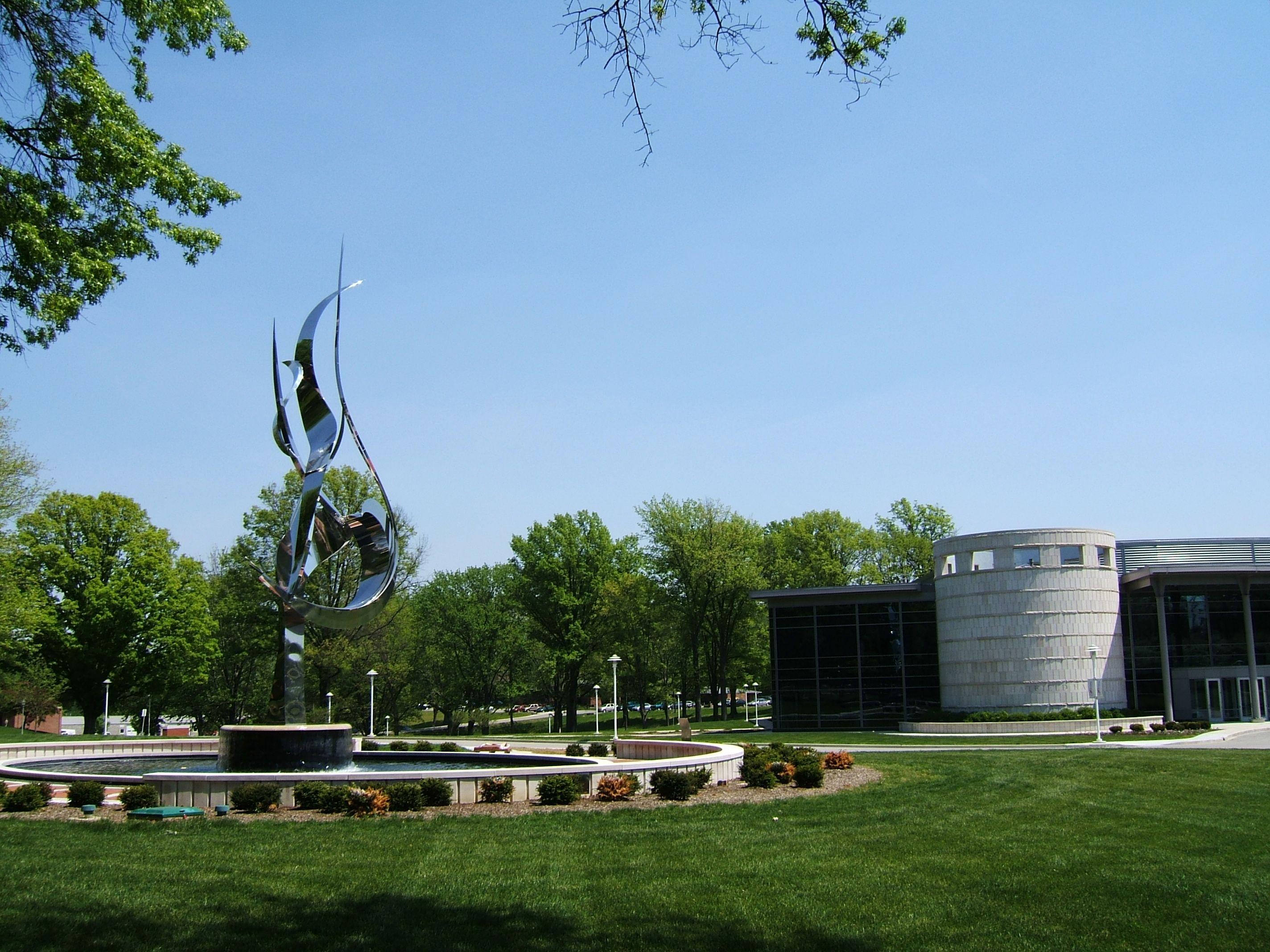 2.Terre Haute, Indiana