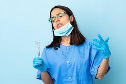 Updates on States Falling Behind in Dental Hygiene