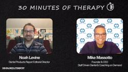 30 Minutes of Therapy - Episode 18 - Becoming Better at Delegating Tasks