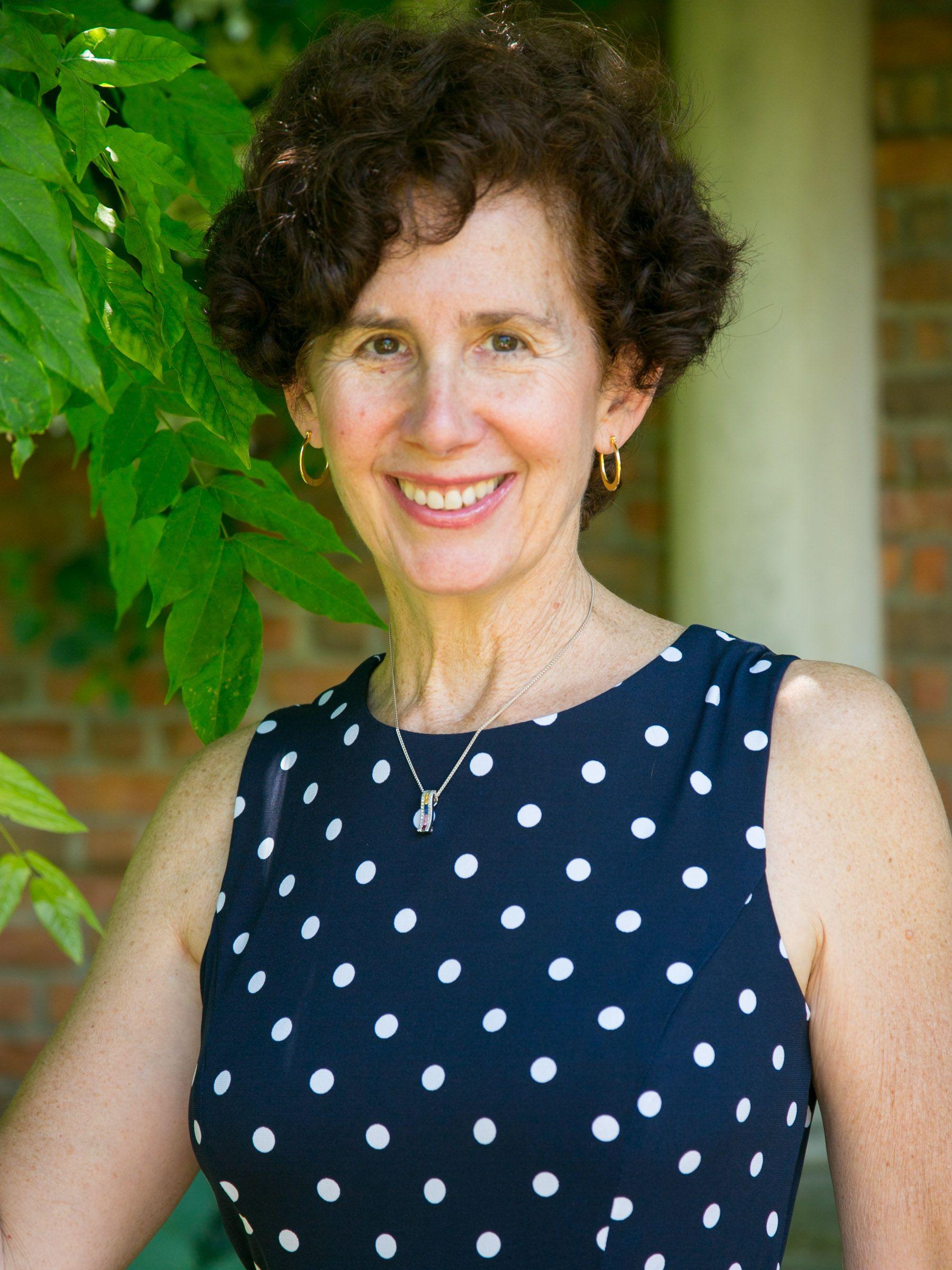 Dr. Sheri Doniger