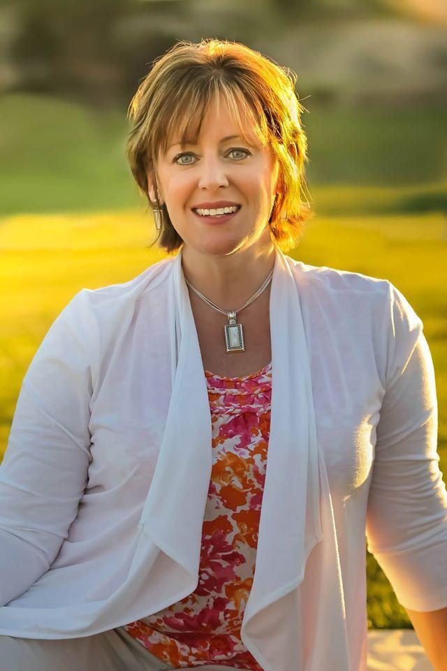 Jen Butler