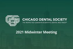Highlights From The 2021 Chicago Midwinter Meeting