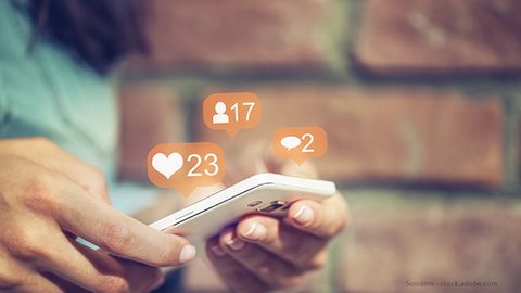 The rise of Instagram for your dental practice