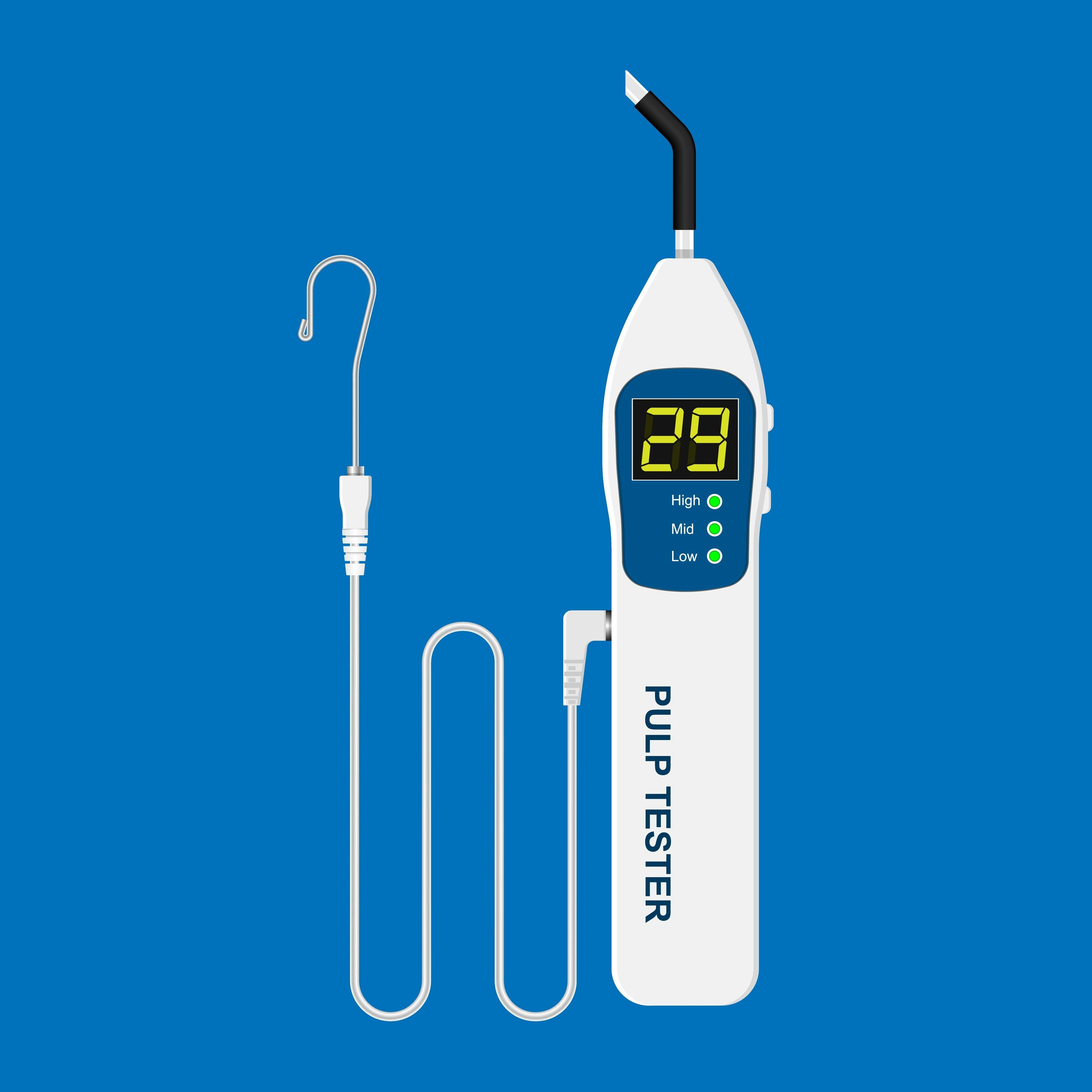 Pulp vitality testing rumruay / stock.adobe.com