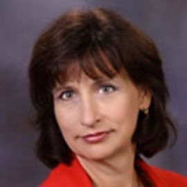 Julia MacGregor, MS, MBA