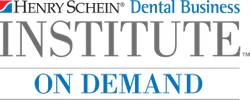 Henry Schein Announces Dental Business Institute On-Demand