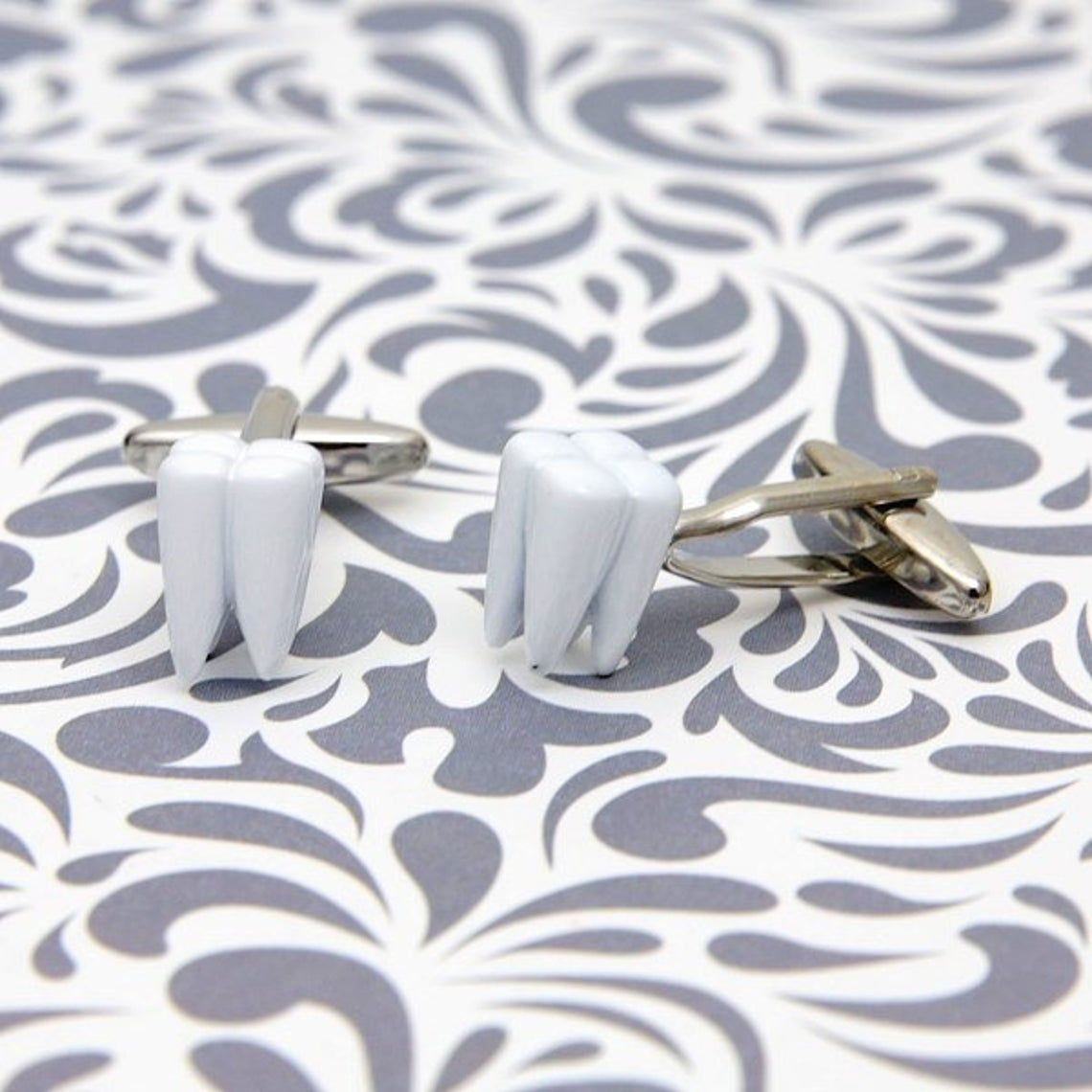 Dentist Cuff Links