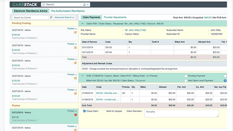 Leading the way with rules-based features for dental software