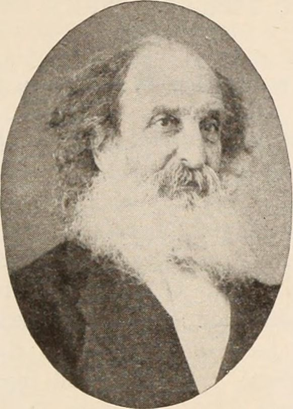 Edwin Maynard