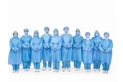 ProtectAll PPE introduces new washable isolation gown
