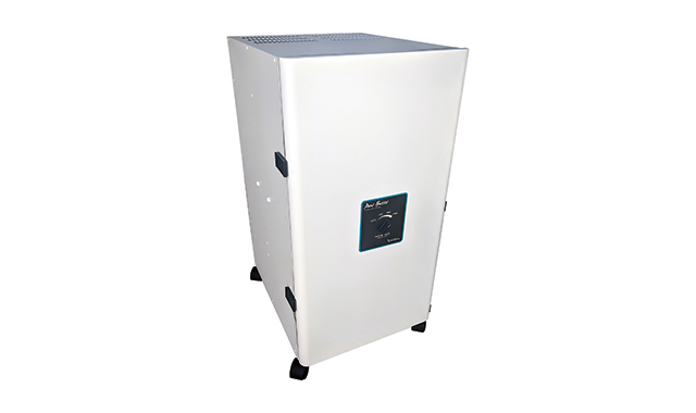Pure Breeze HEPA Air Purifier