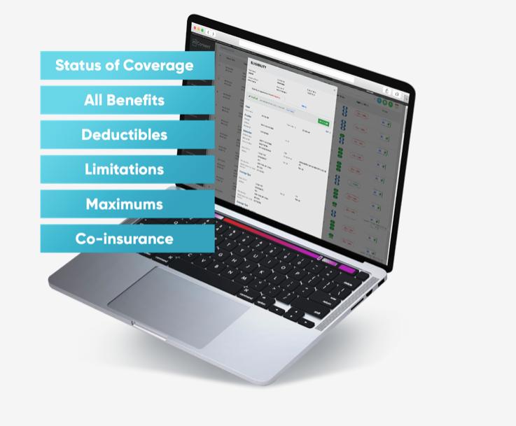 SRS Web Solutions mConsent Insurance Verification