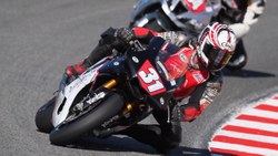 After Hours: Jeff Purk, The Fastest Dentist On Two Wheels