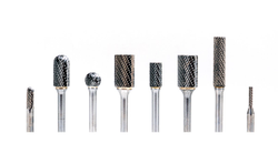 Small burs play a big role in your practice