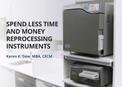 Free E-Book: Spend Less Time and Money Reprocessing Instruments