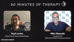 30 Minutes of Therapy - Episode 15 - How to Get a Patient to Commit to the Care They Need