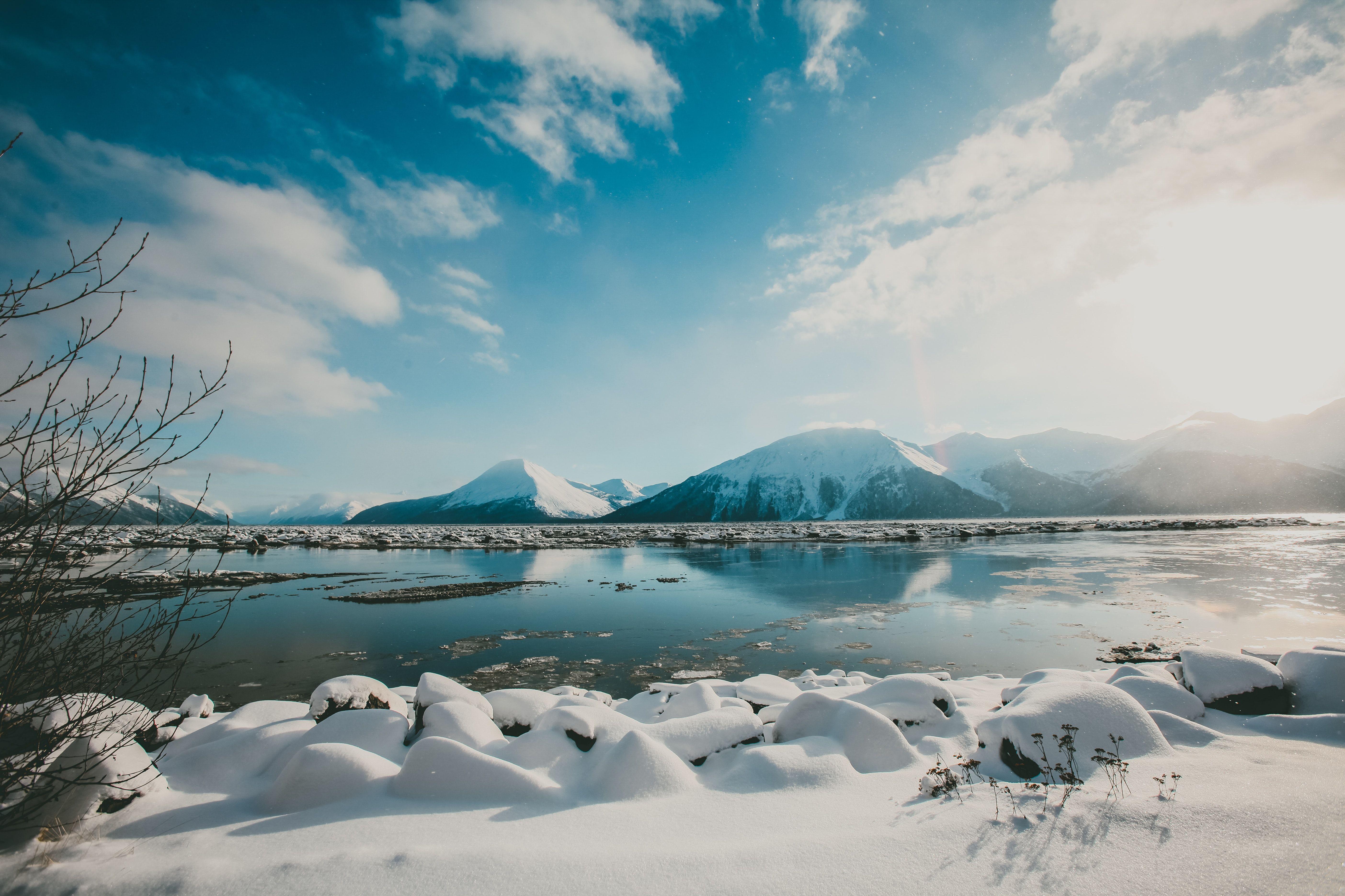 8.Alaska nonmetropolitan area