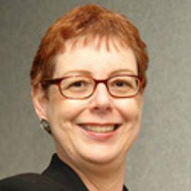 Stephenie Overman