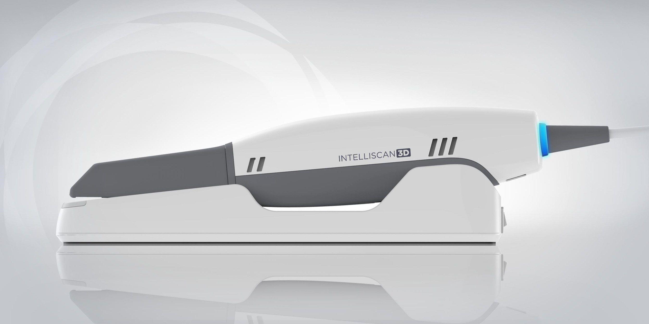 INTELLISCAN 3D