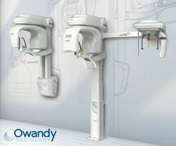 5Ws* I-Max Ceph 3D Panoramic System