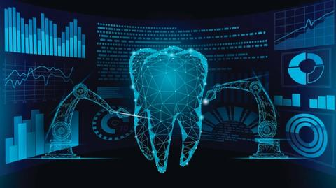 The foundational technologies of dentistry's future